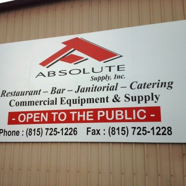 Absolute Supply, Rockdale, IL - Localwise business profile picture