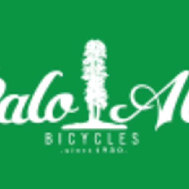 Palo Alto Bicycles, Palo Alto, CA logo