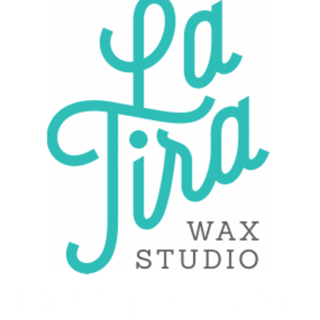 La Tira Wax Studio, San Francisco, CA logo