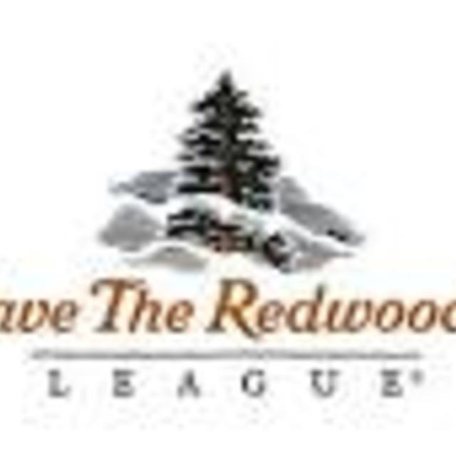 Save the Redwoods League, San Francisco, CA logo