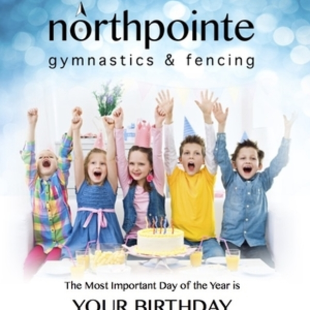 Northpointe Gymnastics, Vancouver, WA - Localwise business profile picture