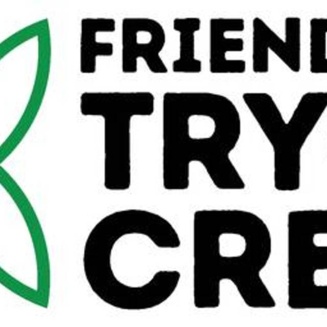 Friends of Tryon Creek, Portland, OR logo