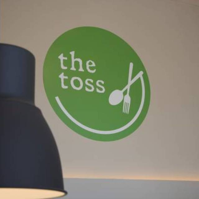 The Toss, San Carlos, CA - Localwise business profile picture