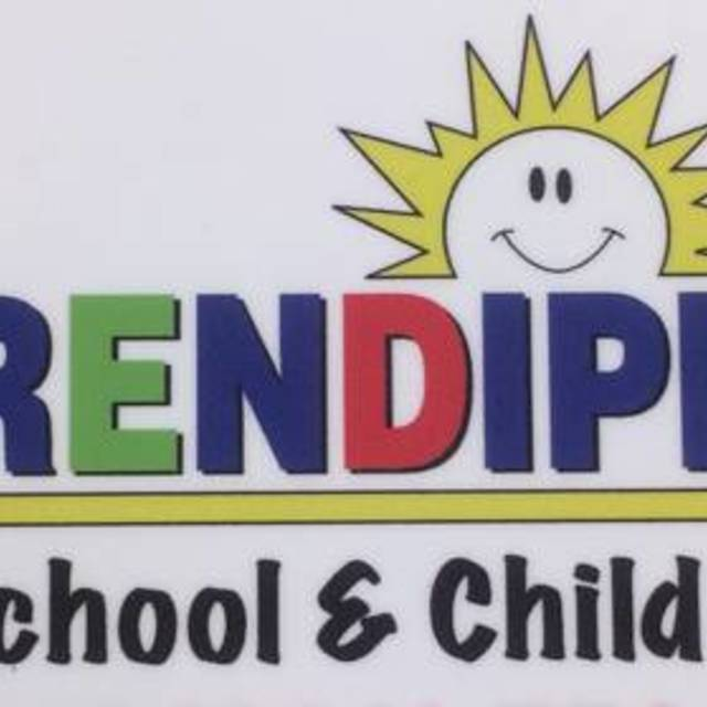 Serendipity Pre School & Child, Racine, WI logo