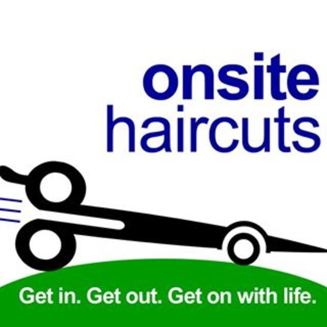 Onsite Haircuts, Menlo Park, CA - Localwise business profile picture