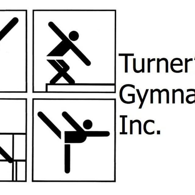 Turner's Gymnastics, Inc, Norristown, PA logo