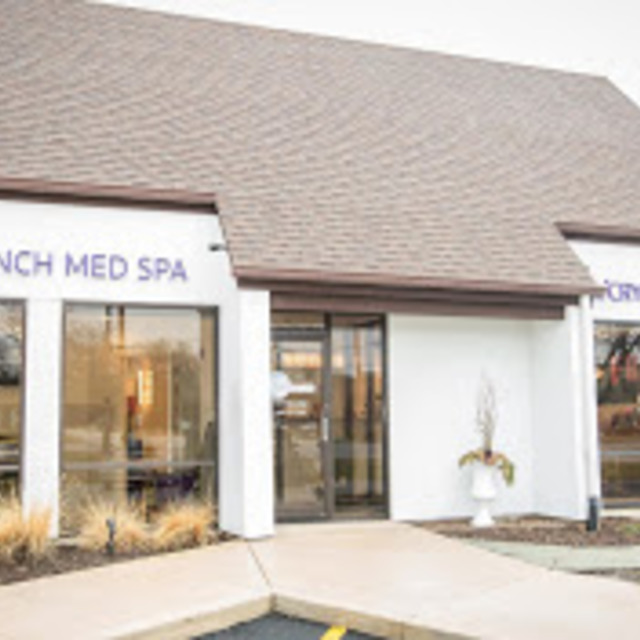 French Med Spa & Cryothérapie, St Charles, IL - Localwise business profile picture