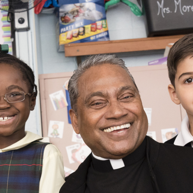 Our Lady of Victory School, Mt Vernon, NY - Localwise business profile picture
