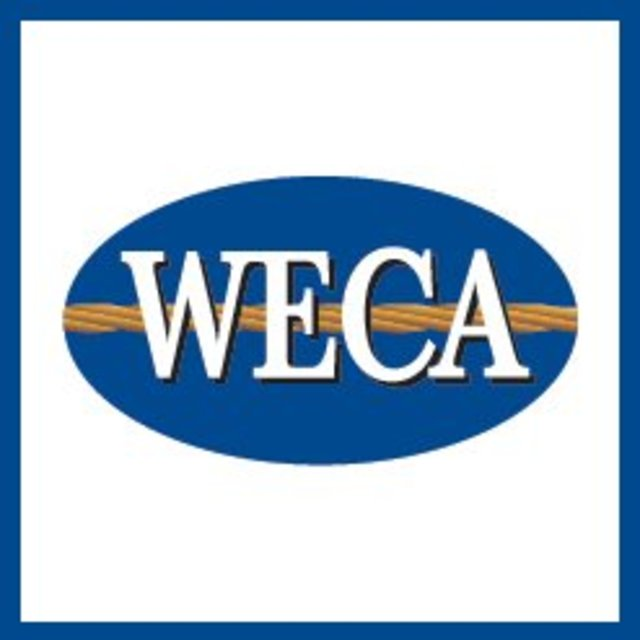 Western Electrical Contractors Association, Inc, Rancho Cordova, CA logo