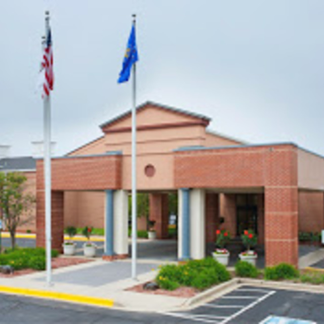 DoubleTree by Hilton Hotel Milwaukee - Brookfield, Brookfield, WI - Localwise business profile picture