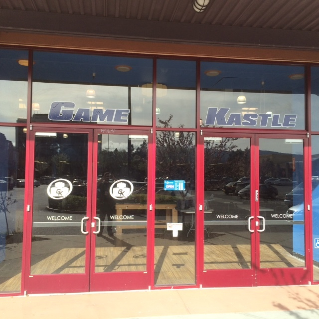 Game Kastle, Mountain View, CA - Localwise business profile picture