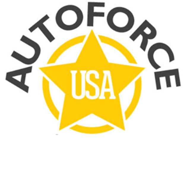 Auto Force USA, Elkhart, IN logo
