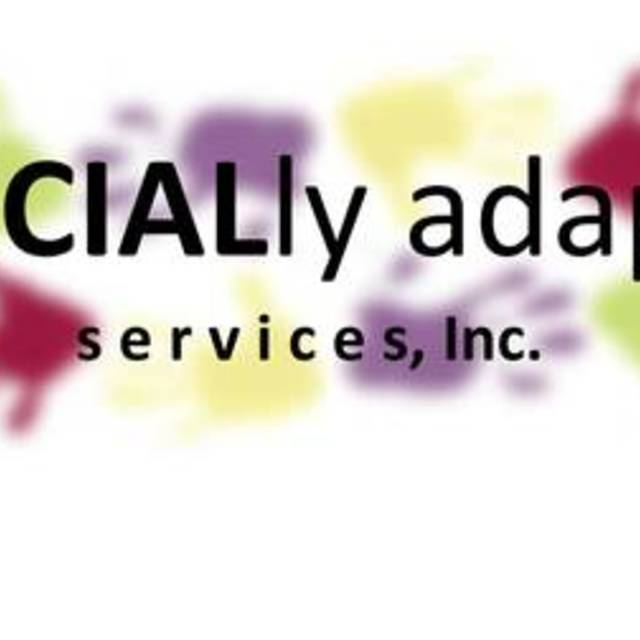 Especially Adapted Services Inc, Scottsdale, AZ logo