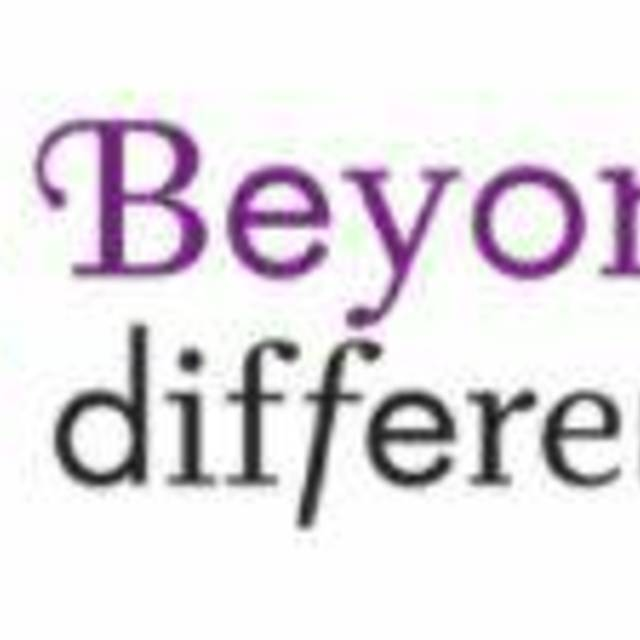 Beyond Differences, San Mateo, CA logo