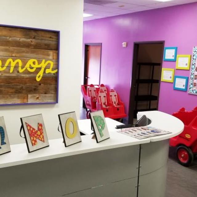 LMNOP Children's Academy, Carrollton, TX - Localwise business profile picture