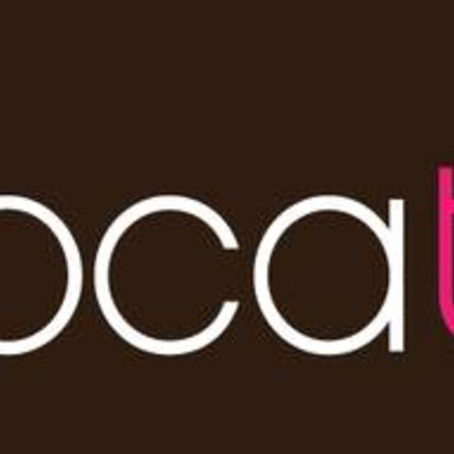 Chocatoo Dessert Bar, San Jose, CA logo