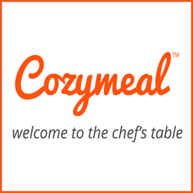 Cozymeal, Chicago, IL - Localwise business profile picture