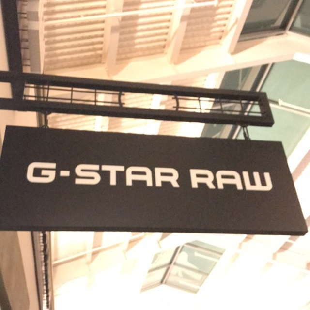 G-Star Outlet, Livermore, CA logo