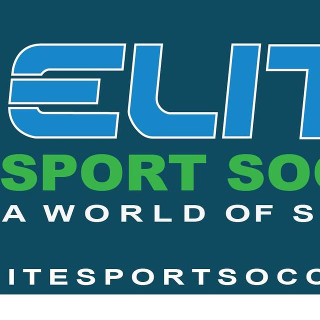 Elite Sports, San Francisco, CA logo