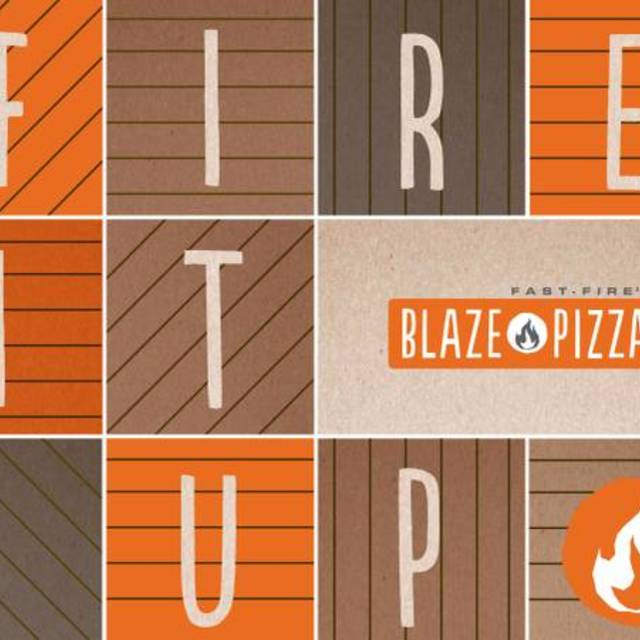 Blaze Pizza, Roseville, CA - Localwise business profile picture