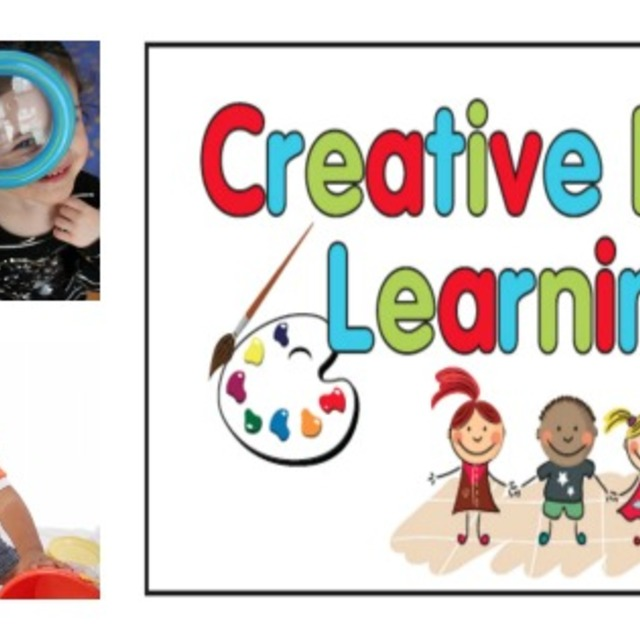 Creative Paths Learning Center, Skokie, IL logo