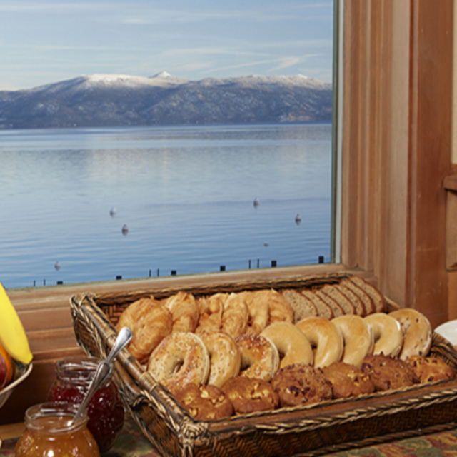 Sunnyside Restaurant & Lodge, Tahoe City, CA - Localwise business profile picture