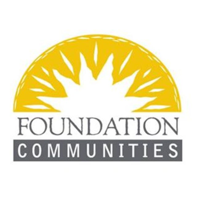 Foundation Communities (FC), Austin, TX logo