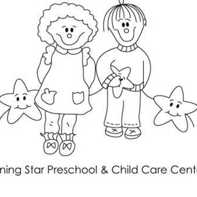 Morning Star Preschool & Childcare Center, Omaha, NE logo