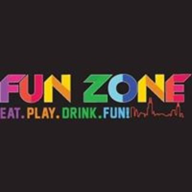 FUN ZONE, Downers Grove, IL logo