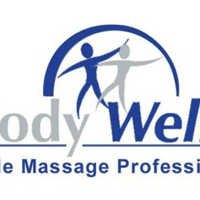 Body Well Mobile Massage, Alameda, CA logo