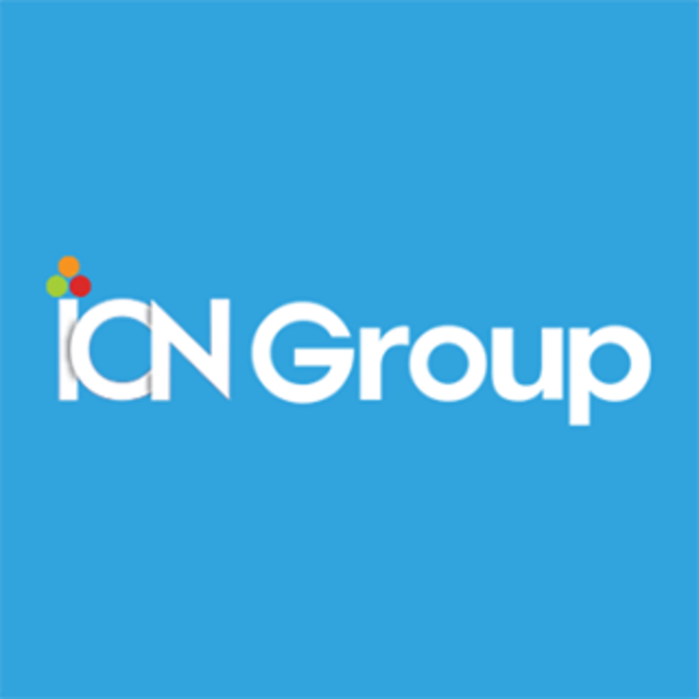 ICN Group, New York, NY logo