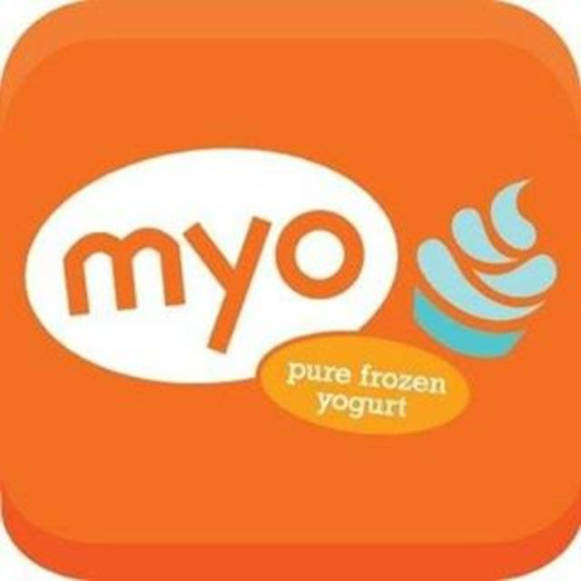 MYO Frozen Yogurt, Walnut Creek, CA - Localwise business profile picture
