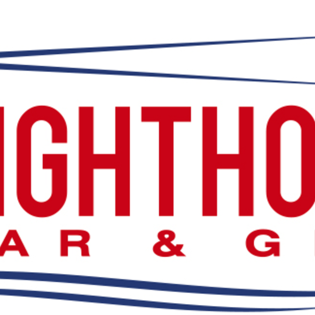 Lighthouse Bar & Grill, Mill Valley, CA logo