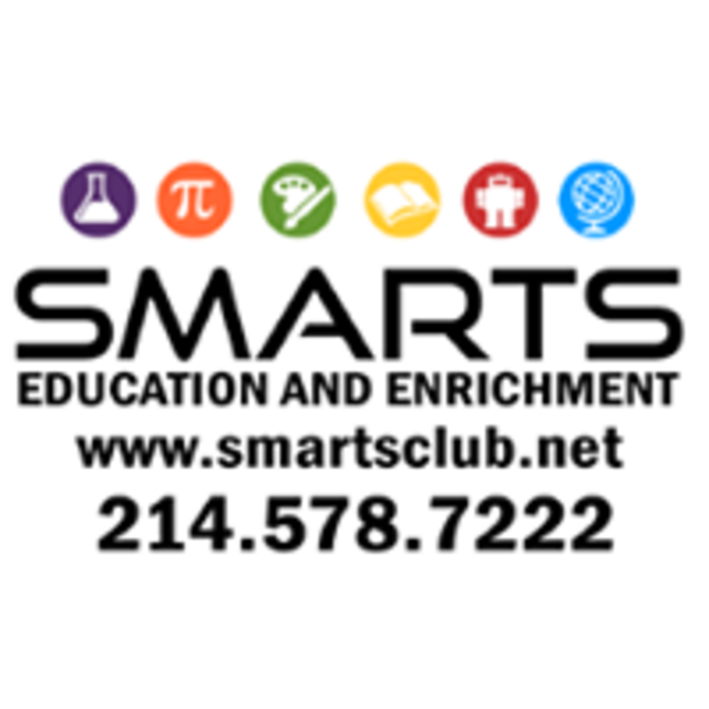 SMARTS Club Learning, Frisco, TX logo