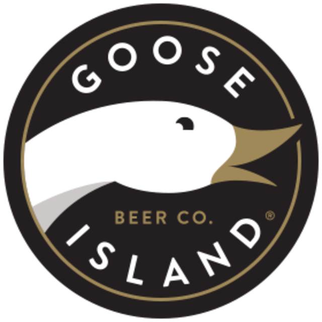 Goose Island Brewhouse, Chicago, IL logo
