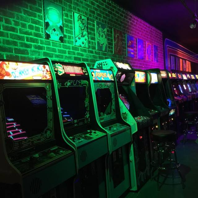 High Scores Interactive Arcade Museum, Alameda, CA - Localwise business profile picture