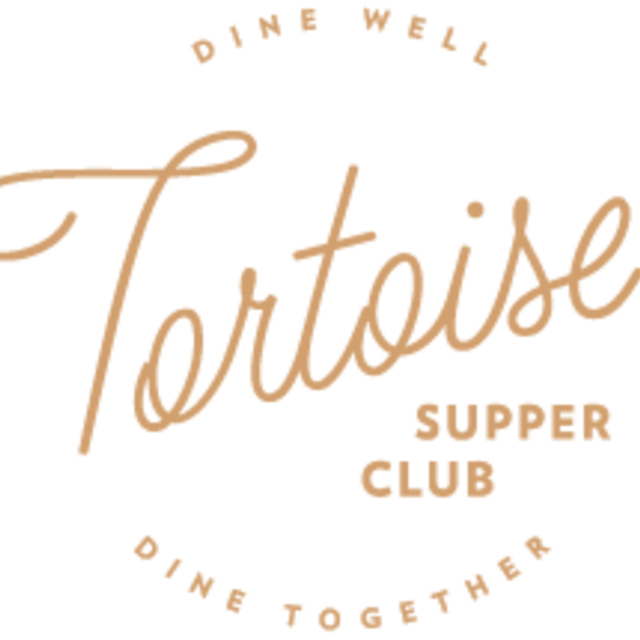 Tortoise Supper Club, Chicago, IL logo