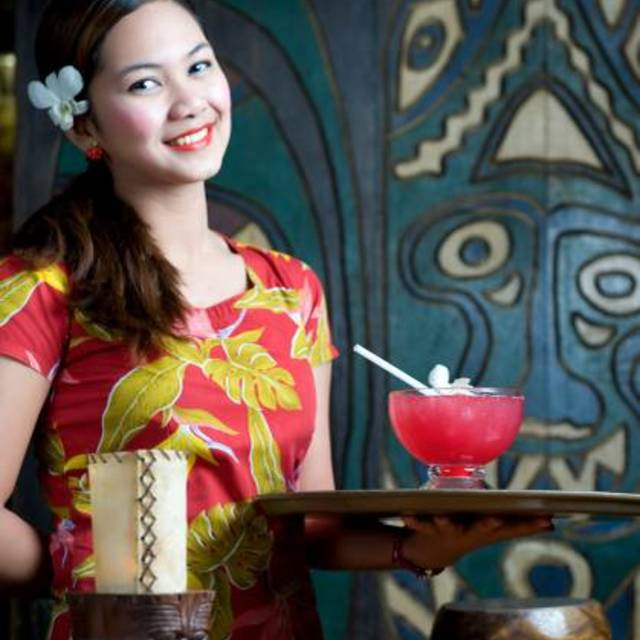 Trader Vic's Restaurant, Emeryville, CA - Localwise business profile picture