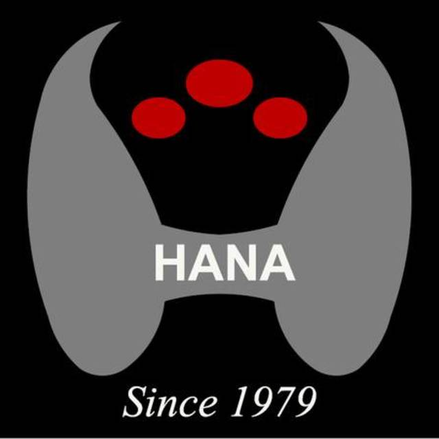 Hana Japan Steakhouse, Berkeley Marina, CA logo