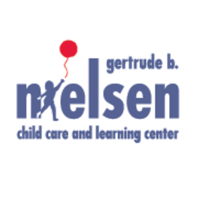 Gertrude B. Nielsen Child Care and Learning Center, Northbrook, IL logo