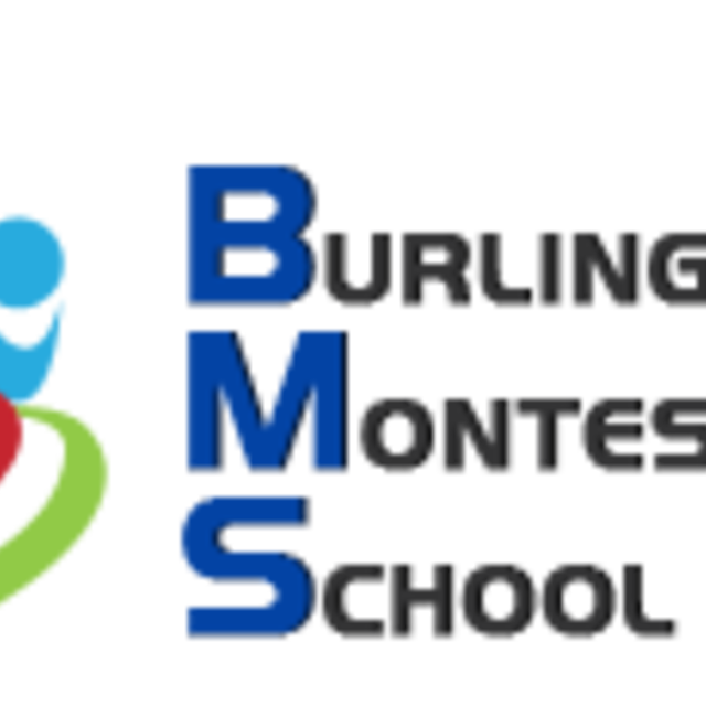Burlington Montessori School, Burlington, MA logo