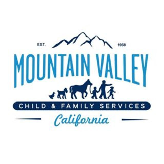 Mountain Valley Child and Family Services, Sacramento, CA logo