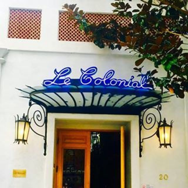 Le Colonial, San Francisco, CA - Localwise business profile picture