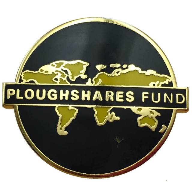 Ploughshares Fund, San Francisco, CA logo