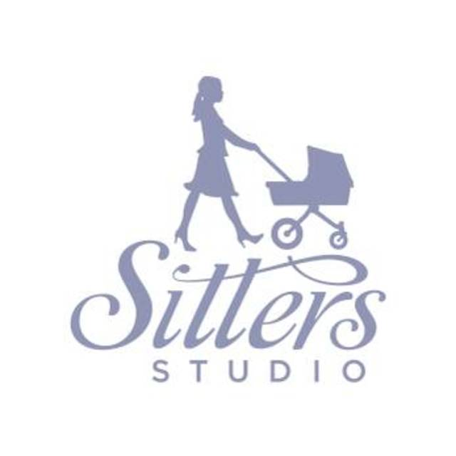 Sitters Studio, Chicago, IL logo