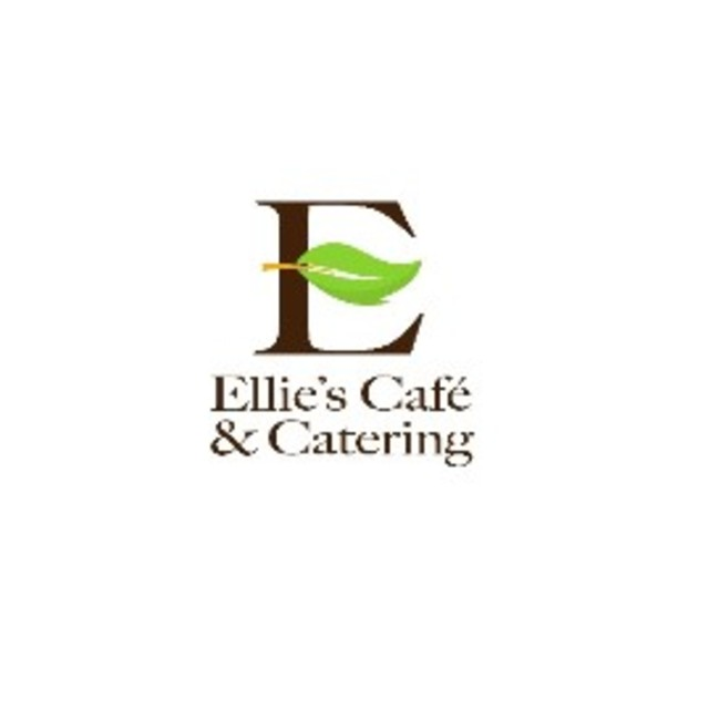 Ellie's Cafe, Chicago, IL logo