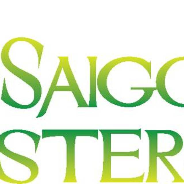 Saigon Sisters, Chicago, IL logo