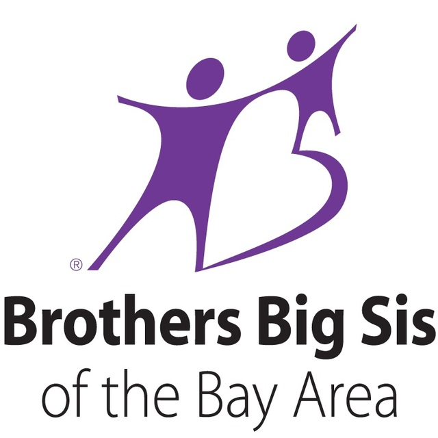 Big Brothers Big Sisters of the Bay Area, San Francisco, CA logo