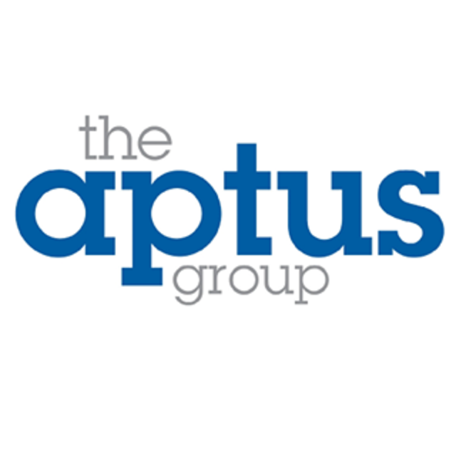 Aptus Group Inc, Los Angeles, CA logo