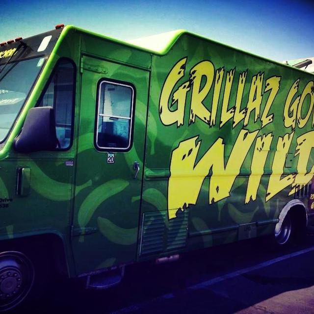 grillazgonewild, hayward, CA - Localwise business profile picture